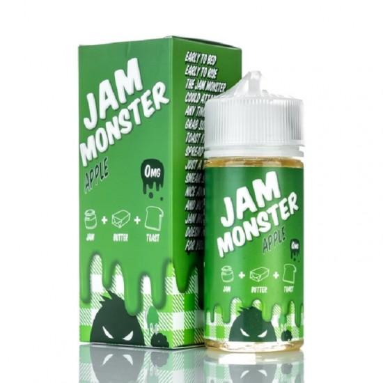 Jam Monster Apple 100ml.