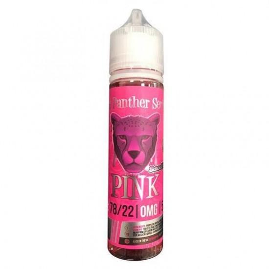 Dr Vapes Panter Series Pink 50ml. 00mg.