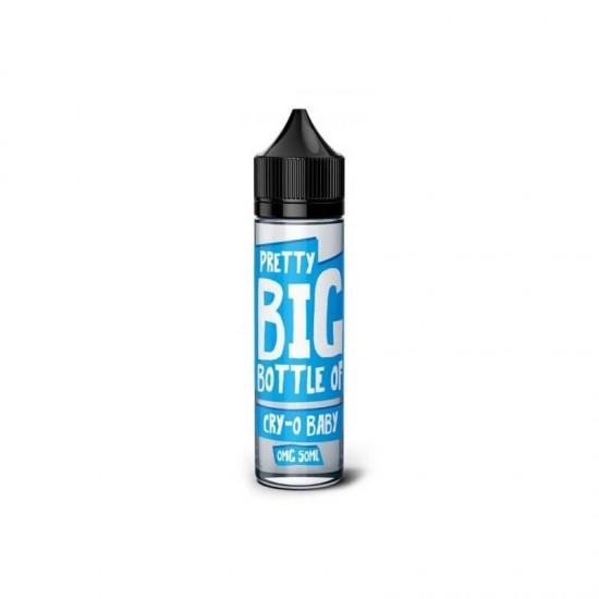 Pretty Big Bottle Cry-O Baby 50ml. 00mg.
