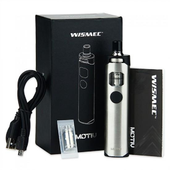 Wismec Motiv kit - starter kit