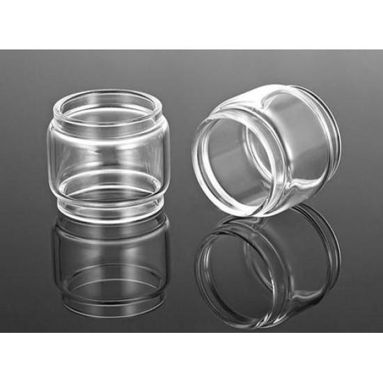 Smok TFV8 Big Baby, Baby X Tank Replacement Bubble Glass Tube