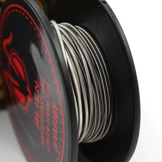 Vapjoy Ni80 Flat Alien Heating Wire