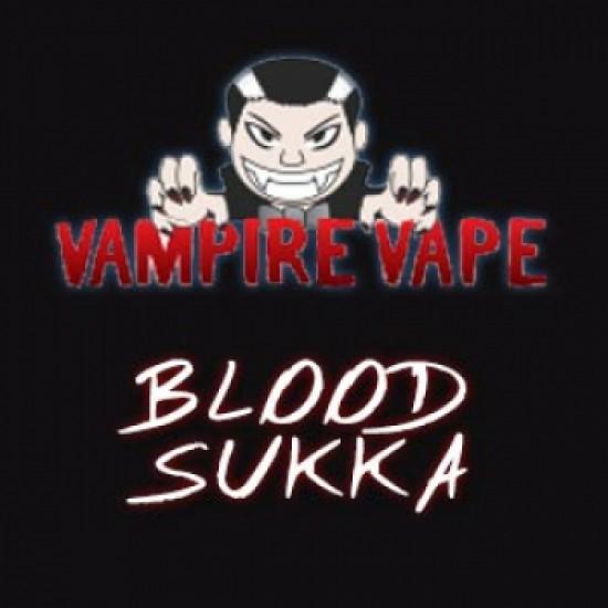 Vampire Vape Blood Sukka KonceptXIX Short fill