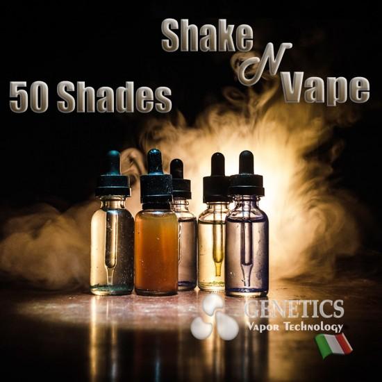 Shake N Vape 50 Shades