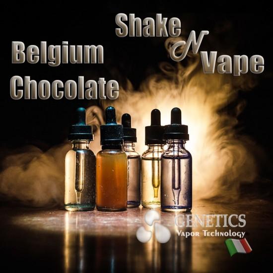 Shake N Vape Belgium choco