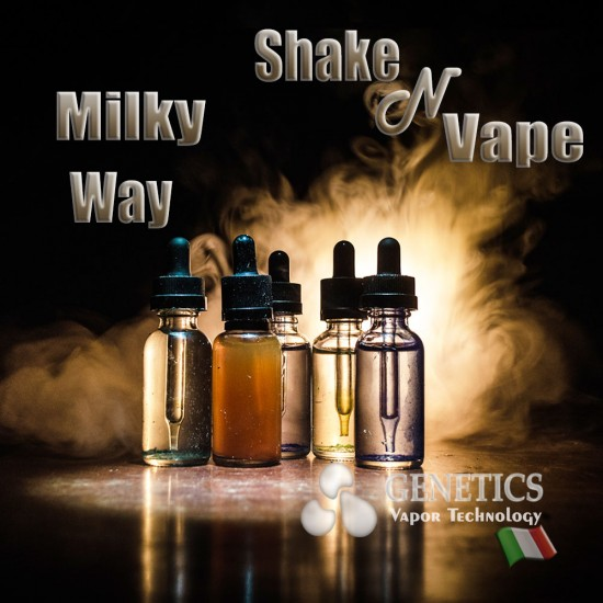 Shake N Vape Milky way