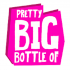 Pretty Big Bottle