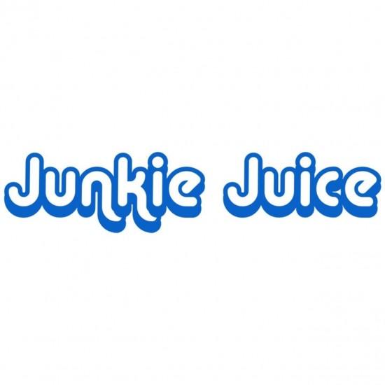 Hype By Junkie Juice 20ml. Watermelon