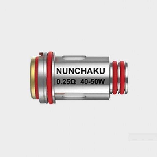 Uwell Nunchaku Claptonized A1 0.25ohm coil