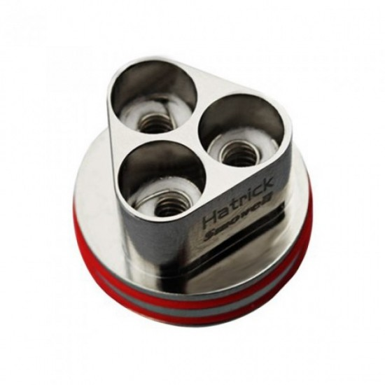 Smowell Hatrick Replacement Triple Coil Head